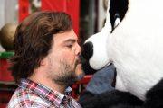 جک بلک وارد صنعت بازی می شود