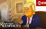 بررسی انیمیشن سریالی Our Cartoon President درباره دونالد ترامپ