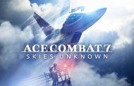 نقد بررسی بازی Ace Combat 7: Skies Unknown
