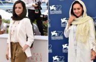 ترانه علیدوستی و نیکی کریمی در لیست زیباترین سلبریتی های جهان
