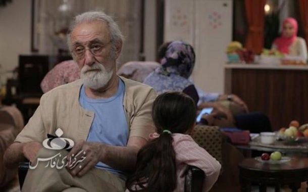 تصاویر رسمی سریال سرباز حمید نعمت الله و هادی مقدم دوست