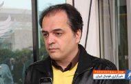 پیمان یوسفی مجری برنامه ورزش و مردم شد