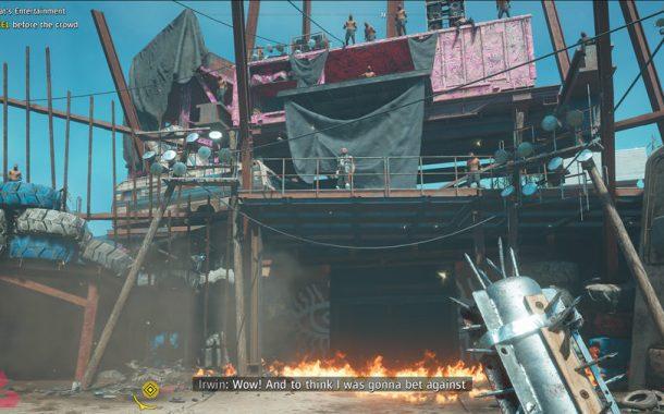 نقد برسی بازی Far Cry New Dawn