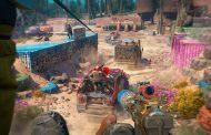 بررسی اولیه بازی Far Cry: New Dawn