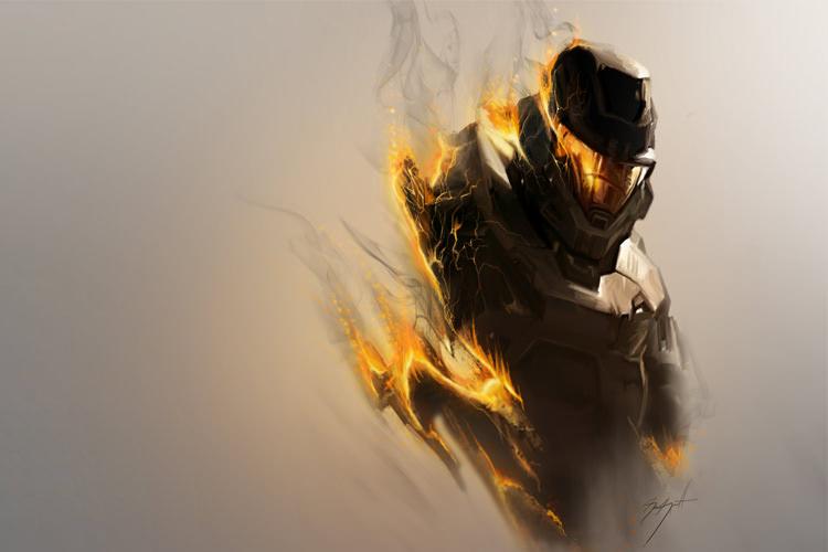 اطلاعات جدید از سریال Halo شبکه شوتایم