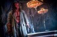 تصاویر جدید فیلم Hellboy 2019