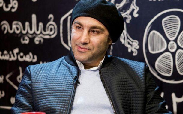 میزان بودجه فیلم قسم محسن تنابنده