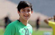انتقاد شدید سردار آزمون از فدراسیون فوتبال