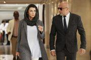 اسپانیایی حرف زدن لیلا حاتمی در فیلم مردی بدون سایه