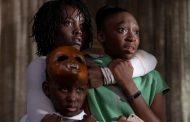 پوستر جدید فیلم ترسناک Us جردن پیل