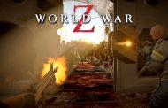 زمان انتشار بازی World War Z
