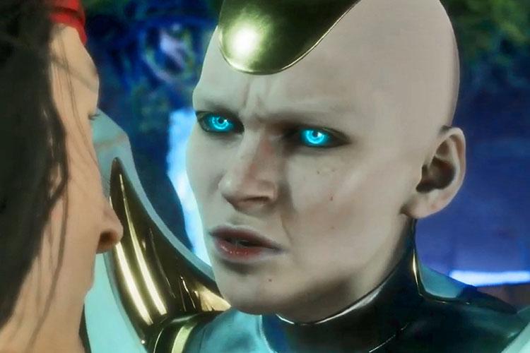 شخصیت کرونیکا در بازی Mortal Kombat 11 قابل بازی نخواهد بود