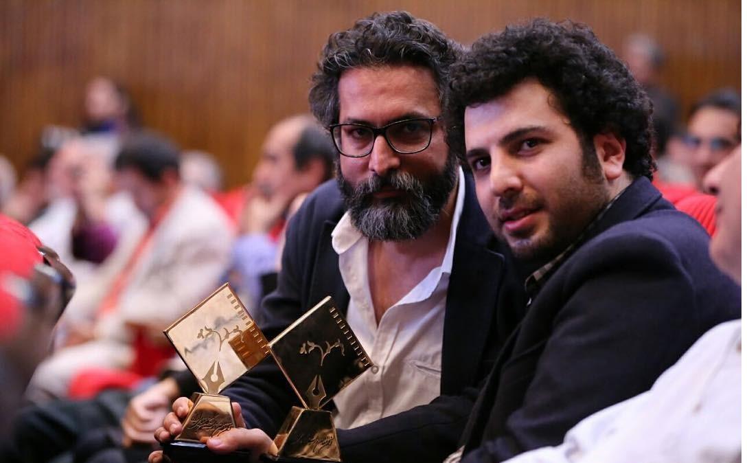 بیوگرافی و سوابق سعید روستایی کارگردان فیلم متری شیش و نیم