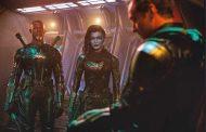 تریلر و تصاویر جدید فیلم Captain Marvel