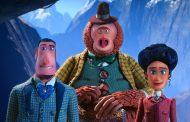 تریلر جدید انیمیشن لینک گمشده با صداپیشگی هیو جکمن