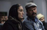نقد بررسی فیلم روزهای نارنجی با بازی هدیه تهرانی