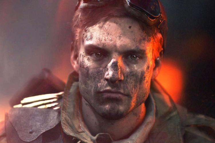 میزان فروش بازی Battlefield V