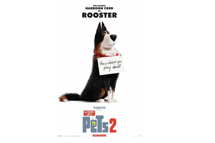 تریلر جدید انیمیشن ۲ The Secret Life of Pets