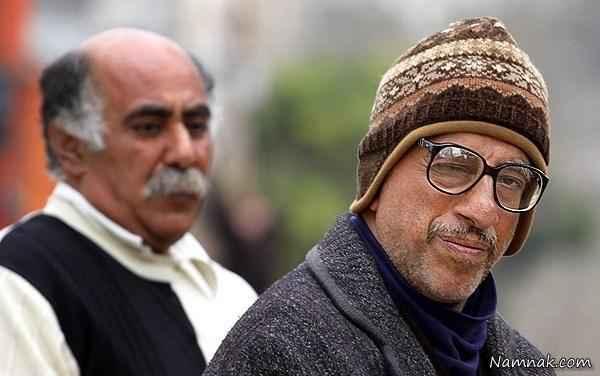 مرگ بابا پنجعلی در قسمت ویژه سریال پایتخت در نوروز ۹۸