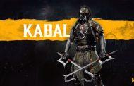 شخصیت کابال در بازی  Mortal Kombat 11 حضور دارد