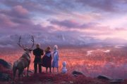 تریلر و پوستر رسمی انیمیشن Frozen 2