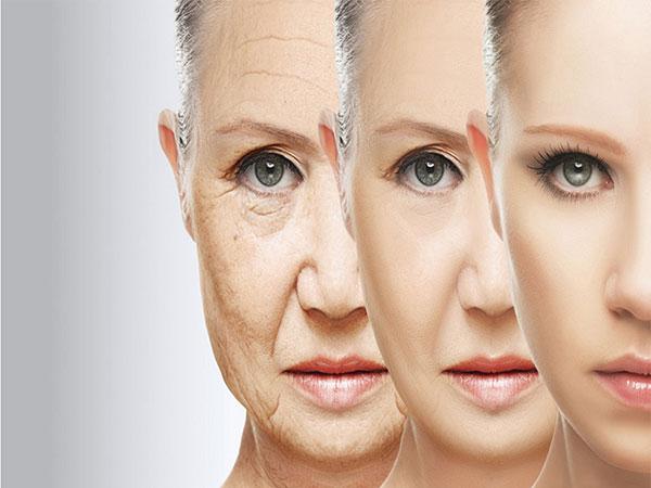 تاثیرات منفی استرس بر پوست انسان