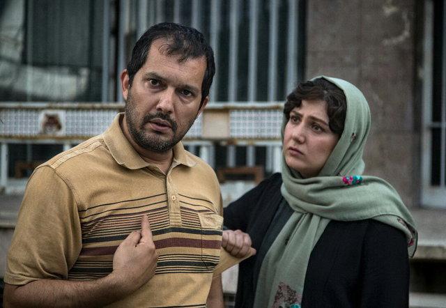 نظر فاطمه معتمدآریا و باران کوثری درباره محمد امامی