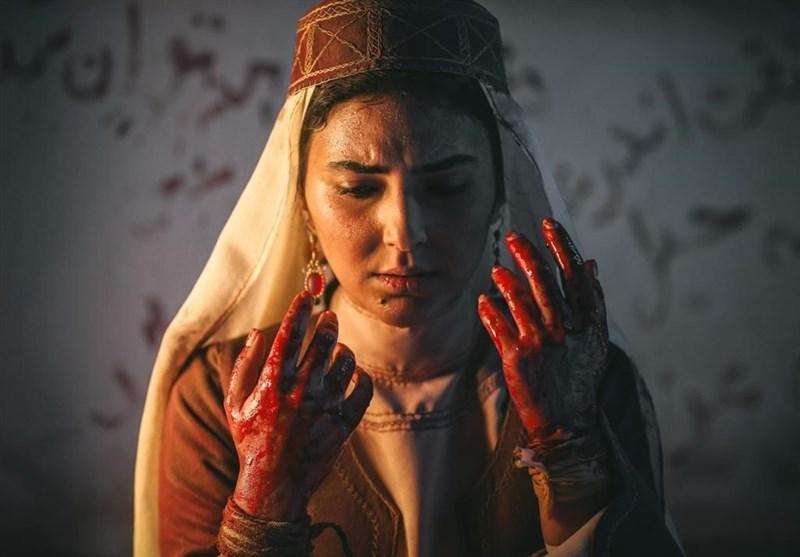پوستر رسمی فیلم سمفونی نهم محمد رضا هنرمند