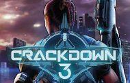 بررسی اولیه بازی Crackdown 3