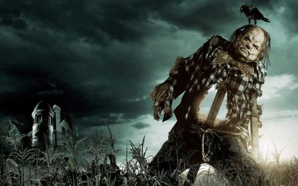 اولین تیزر فیلم ترسناک Scary Stories to Tell in the Dark