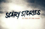 پوستر رسمی فیلم ترسناک Scary Stories to Tell in the Dark گیرمو دل تورو