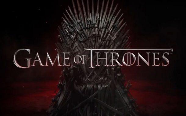زمان فیلمبرداری نسخه فرعی سریال Game of Thrones