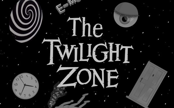 تیزر رسمی سریال The Twilight Zone