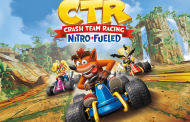 تریلر جدید بازی Crash Team Racing Nitro-Fueled