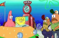 معرفی انیمیشن The SpongeBob Movie: It's a Wonderful Sponge