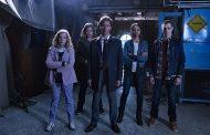 فصل چهارم سریال Travelers کنسل شد