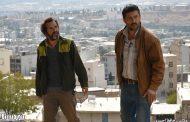 بازی فوق العاده حامد بهداد در فیلم قصر شیرین رضا میر کریمی