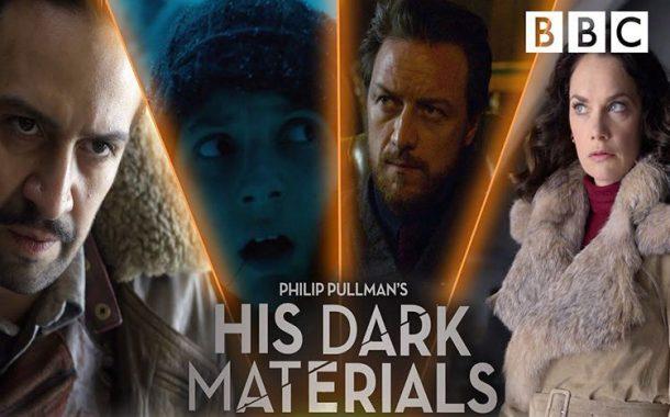 تریلر رسمی سریالHis Dark Materials