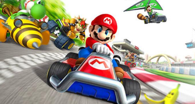 زمان انتشار بازی Mario Kart Tour