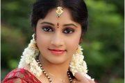 ناگا ژانسی بازیگر زن هندی خودکشی کرد
