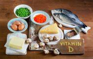 عوارض کمبود ویتامین D3 برای بدن انسان