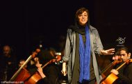 تصاویر کنسرت نمایش هفت شهر عشق