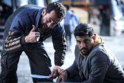 تصاویر اکران مردمی فیلم ژن خوک سعید سهیلی