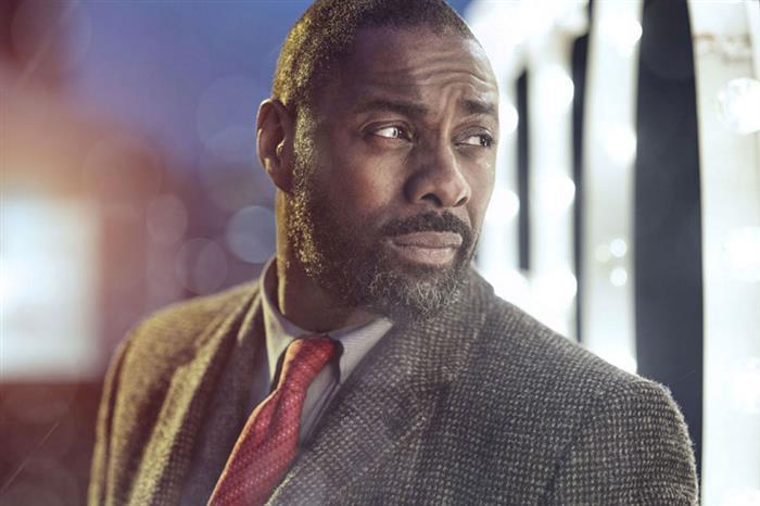 ادریس البا بازیگر نقش ددشات در جوخه انتحاری ۲ می شود