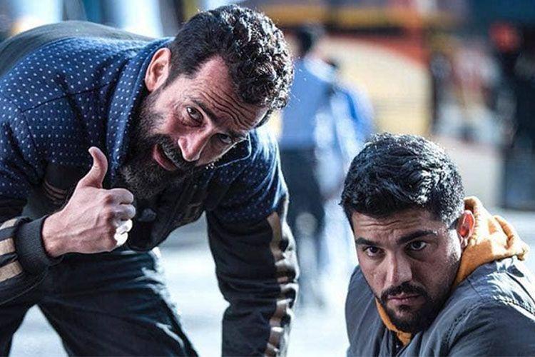 تریلر رسمی فیلم ژن خوک سعید سهیلی
