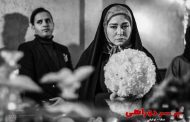 بازی مهراوه شریفی نیا در سریال بر سر دوراهی حامد عنقا