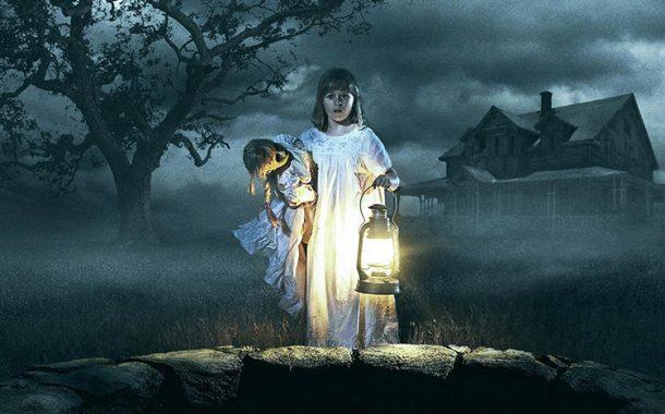 بررسی فیلم ترسناک آنابل به خانه می آید (Annabelle Comes Home)