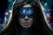 لیدی گاگا در بازی Cyberpunk 2077 حضور دارد