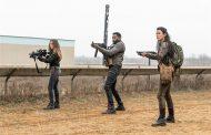 ساخت اسپین اف دوم سریال مردگان متحرک تایید شد