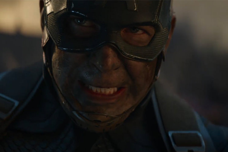تریلر دوم فیلم Avengers: Endgame